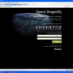 Dragonfly'a saniyeler kala