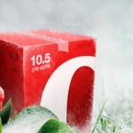 Opera 10.5 Pre-Alpha