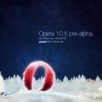 Opera 10.5 Duvar Kağıdı