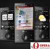 Opera Mobile 10 ve Mini 5 Arasındaki Farklar