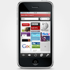 Opera Mini ve iPhone