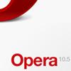 Opera 10.50 RC Yayınlandı!