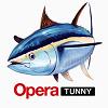 opera tuna logo